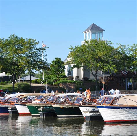 huron boat basin in huron ohio home city of huron ohio