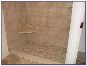 25 best ideas about tile ready shower pan on