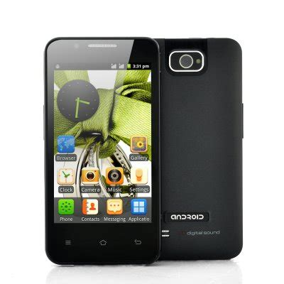 wholesale cheap mobile phone 4 inch mobile phone from china