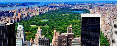 Central Park Le nord est des Etats Unis Etats Unis