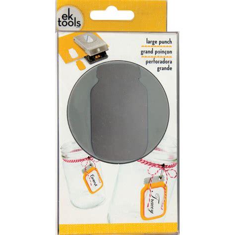 Ek Success Glass Mat by Ek Success Gt Punches Gt Large Punch Gt Glass Jar Large
