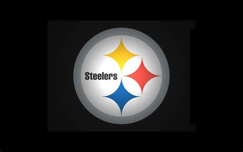 steelers background pittsburg steelers wallpapers wallpaper cave