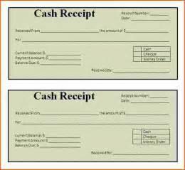 Cash Receipt Template Word Doc Doc 824294 Receipt Cash Are Those Simple Cash Receipts