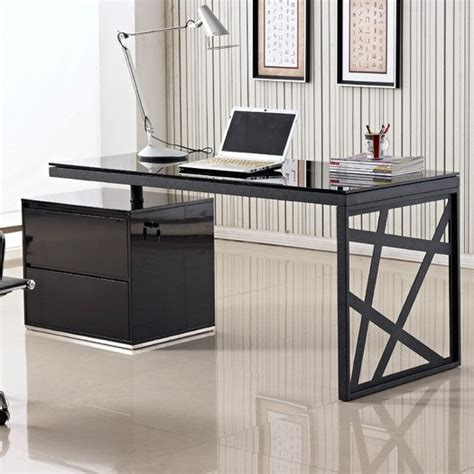 modern computer table 20 modern desk ideas for your home office