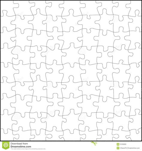 puzzle pattern ai puzzle vector stock vector image of implementation