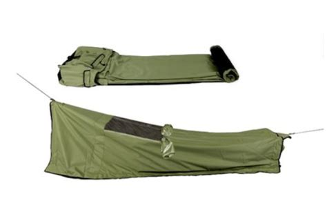 swags ultralight waterproof backpack bed provides aid to