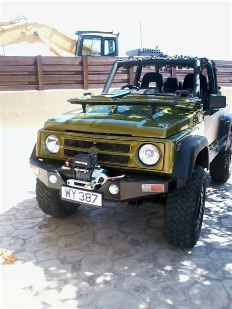 jeep jimny 102 best images about suzuki on pinterest