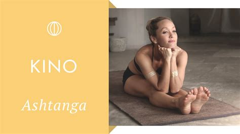 house of yoga kino macgregor ashtanga yoga half primary series trailer the house of yoga youtube