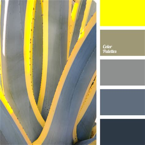 gray and yellow color schemes yellow and gray tag color palette ideas