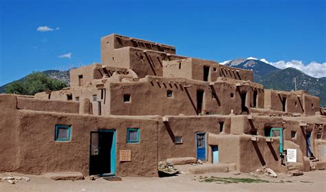 s houses a photo from new mexico west trekearth