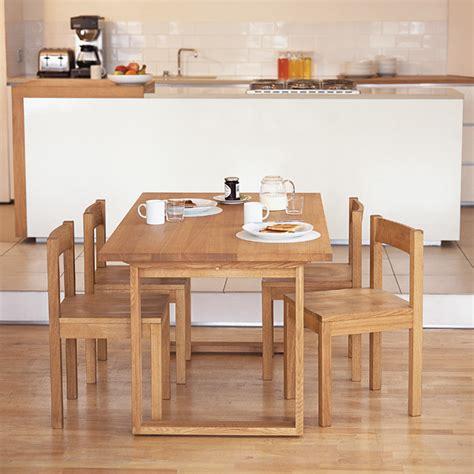 Muji Dining Table Furniture From Muji Muji