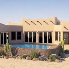 adobe house plans home design modern adobe house plans design and