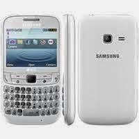 Merk Hp Samsung Chat harga hp samsung qwerty murah dual sim terbaru 2014