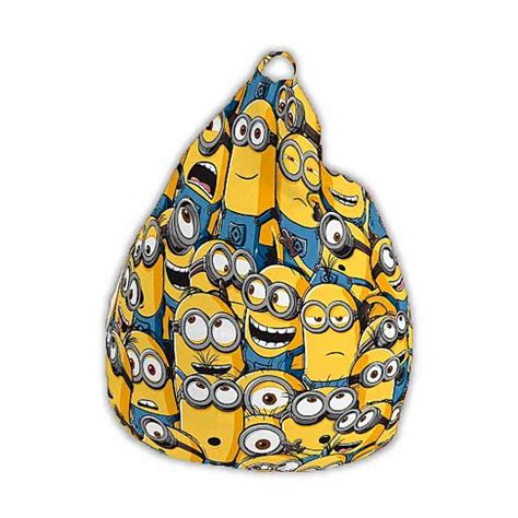 chill zone bean bags minion bedrooms