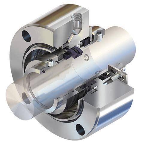 Mechanical Seal Flowserve metal bellows seals bx flowserve