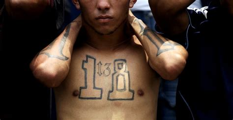 ms 13 tattoos three dots prison tattoos and their secret