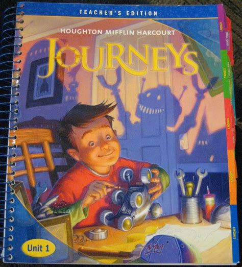 journey s books reading ms day s 4th grade