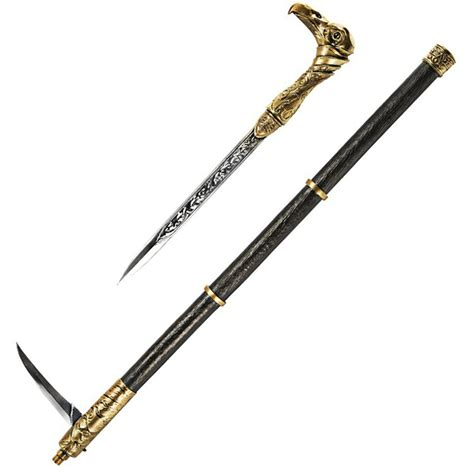 Figure Weapon Set Sword 2 japan neca assassins creed 6 syndicates weapons