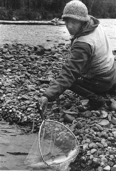 Free picture: man, fishing, vintage, black and white