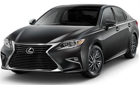 2020 Lexus Es by 2020 Lexus Es 350 Redesign Price Release Date Specs