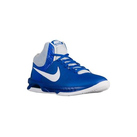 nike air womens basketball shoes nike basketball shoes blue nike air visi pro vi s
