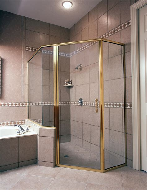 Accordion Style Shower Doors Accordion Style Shower Doors Top Frameless Glass Shower Doors Rubbed Bronze Featured Top
