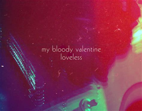 loveless by my bloody my bloody quot loveless quot album redesign on behance