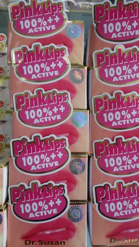 Bondarts Kerang Bibir Merah 5 Pcs produk kecantikan murah by yaz shop care