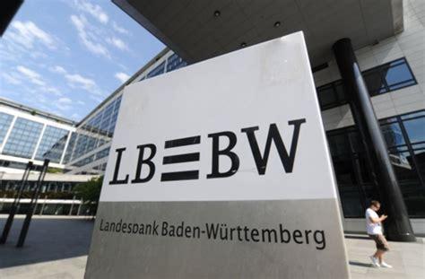 bw bank weilimdorf aufw 228 rtstrend bei der lbbw landesbank macht gewinnsprung