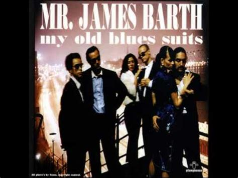 Cd Mr Barth My Blues Suits Obi mr barth lonely blues