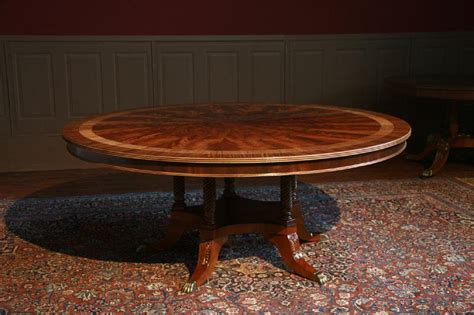 72 dining room table 72 quot high end mahogany dining table with duncan phyfe