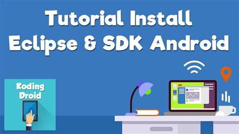 tutorial eclipse youtube tutorial install eclipse android sdk dan java jdk youtube
