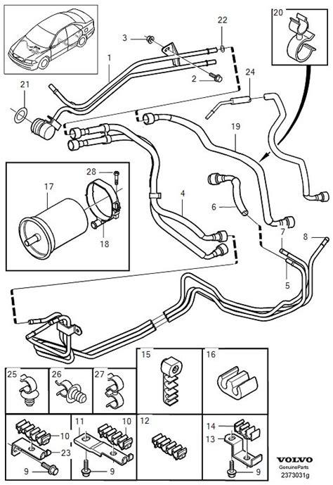volvo 850 fuel pressure regulator location volvo get