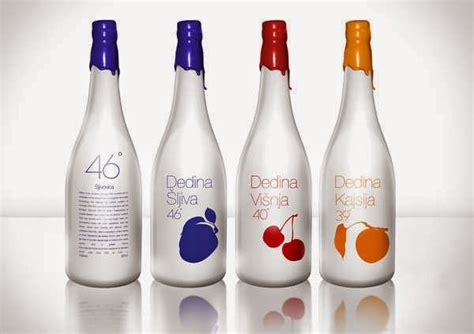 Desain Kemasan Minuman | ide desain kemasan minuman kreatif unik