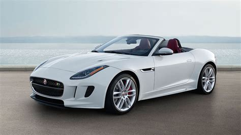 2016 jaguar f type all wheel drive manual priced