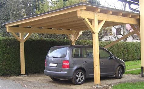 Permanent Carport by Tips To Make Carpot To Look More Beautiful Home