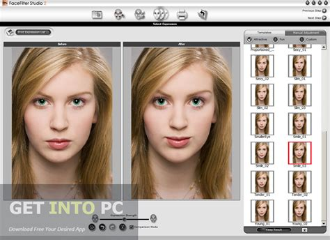 download hair editing software free face filter studio free download