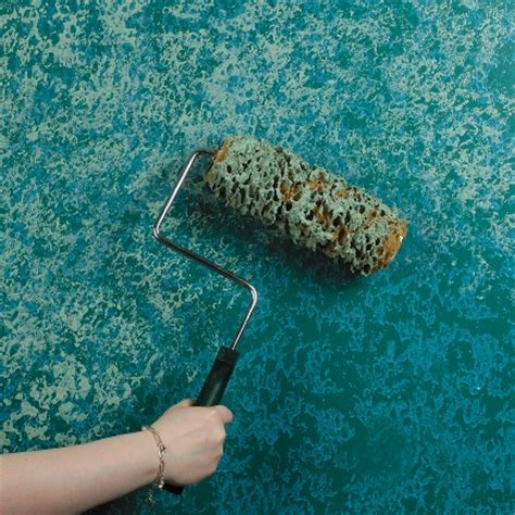 sponge faux painting how to creative paint effects for walls