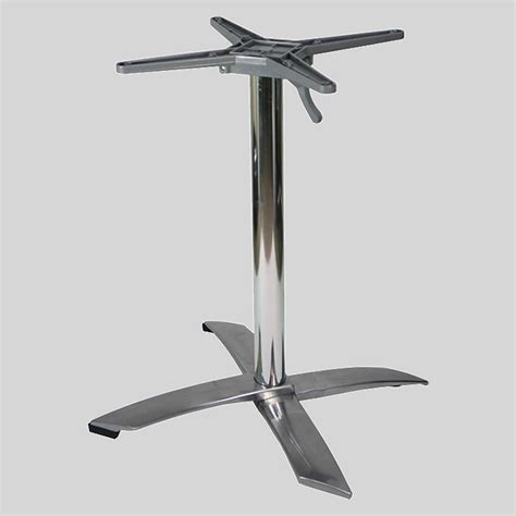 folding table bases folding v concept collections