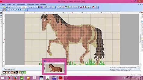 pattern maker 4 4 free download программа cross stitch professional platinum экспорт