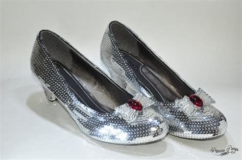 silver slippers wizard of oz 17 best images about the wizard of oz on