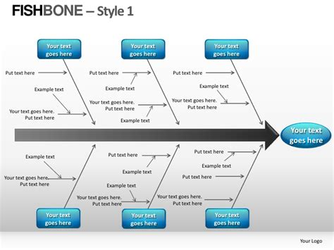 aralin 1 powerpoint presentation fishbone style 1 powerpoint presentation templates