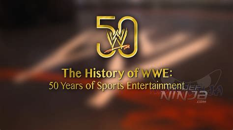 the history of the wwe 50 years of sports entertainment pre uk the history of wwe 50 years of sports entertainment