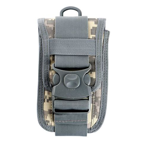 Pouch Bag Mini outdoor multi function tactical mini phone waist bag holder pouch