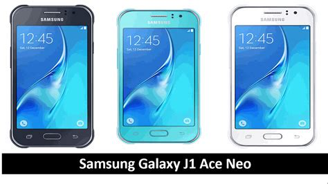Harga Samsung Ace 3 Neo samsung galaxy j1 ace neo specifications price gse mobiles