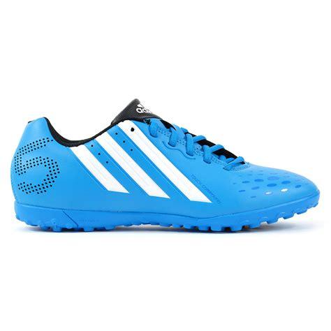new shoes adidas football adidas freefootball ff x ite tf blue black white turf