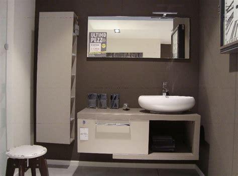 mobili bagno da appoggio bagno con lavabo ad appoggio arredo bagno a prezzi scontati