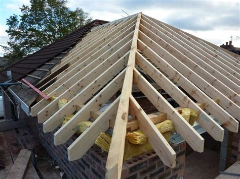 roofing a house allerton roof joinery utilise lofts build