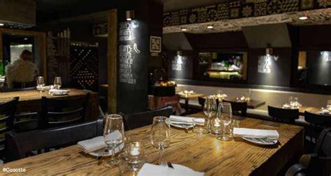 Meme Restaurant Nyc - cocotte un restaurant basque dans soho 224 new york