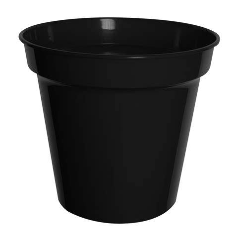 wilko terracotta plant pot 15cm at wilko com wilko plant pot black 13cm 5pk at wilko com